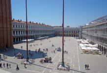 Венеция без туристи