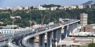 мост Генуа