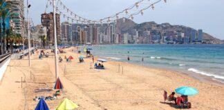 Испания туризъм