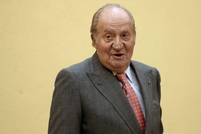 Хуан Карлос