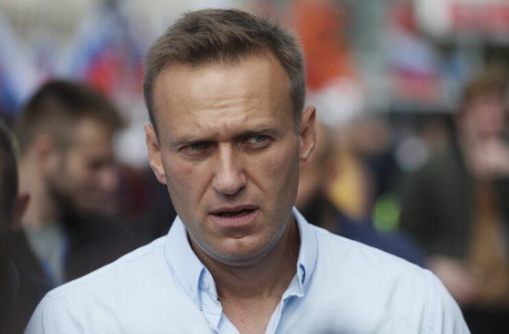 Алексей Навални