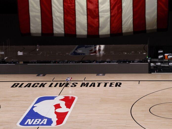 НБА расизъм