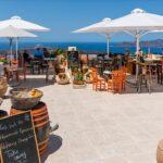 заведенията на открито вече ще са достъпни в Гърция
