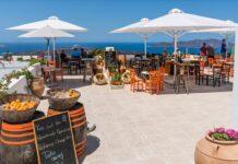 Гърция, туризъм