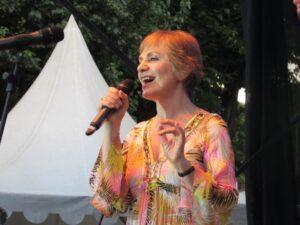 Йълдъз Ибрахимова