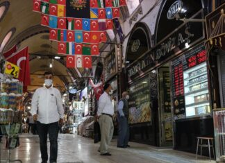 Турция икономика