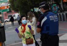 Коронавирусът в Испания
