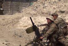 Боеве Нагорни Карабах