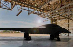B-21 Rider