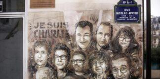 """""""Шарли Ебдо"""""""