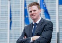 Кристиян Виганд, говорител на ЕК