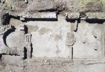 Древна църква в Турция