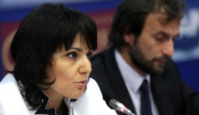 Асена Сербезова- Стоименова