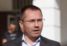 Ангел Джамбазки Русия