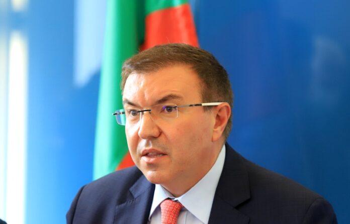 ограничения проф. Костадин Ангелов