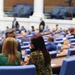 депутати,промени в Изборния кодекс