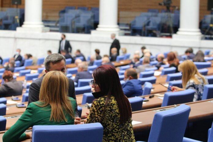 депутати, Народно събрание