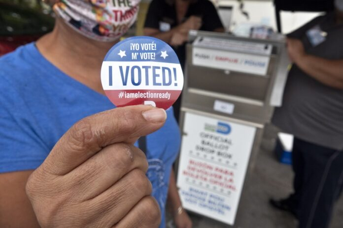 избори в САЩ