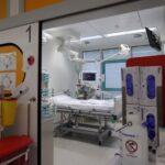 Германия болница коронавирус