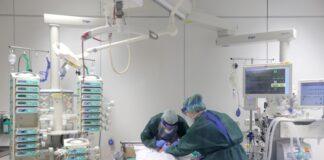 болница коронавирус