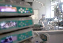 болници с коронавирус