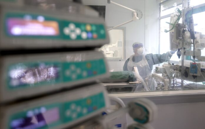 болници коронавирус