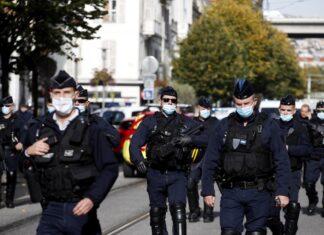 терористична атака Франция