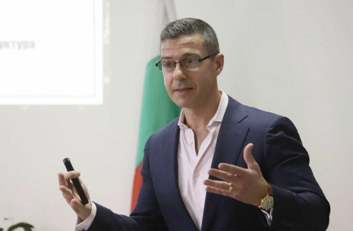Андон Балтаков, БНР