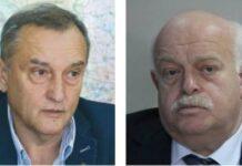 Светослав Глосов, Дончо Атанасов