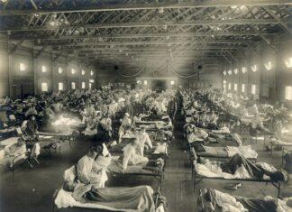 испански грип