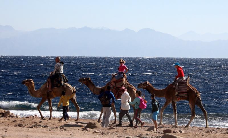 Египет туризъм