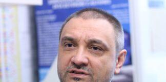 Андрей Чорбанов