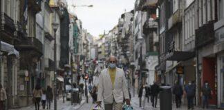 Португалия коронавирус