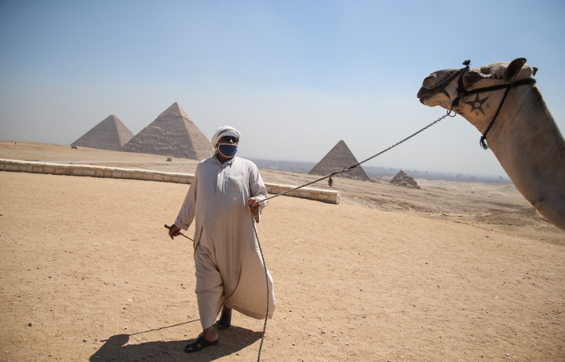 Пирамиди Гиза