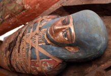 Египет мумии