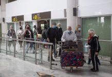 имунизационни паспорти пътуване