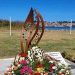 паметник, Охрид, възстановен