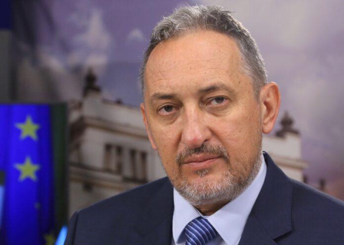Любчо Георгиевски