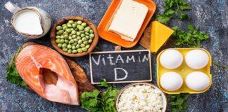 vitamin D, витамин Д