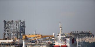 Турция кораб