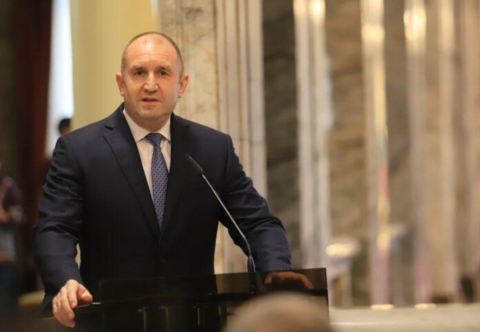 Президентът Северна Македония
