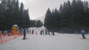 Витоша ски фест