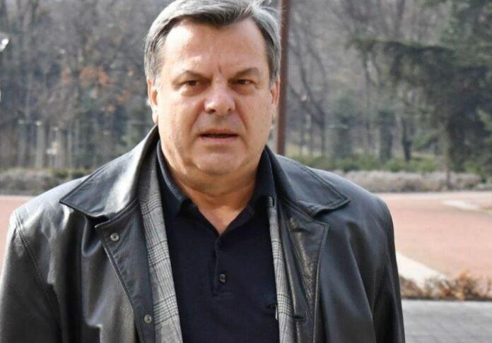 Евгений Бакърджиев