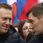 Алексей и Олег Навални