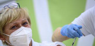 ваксинацията ваксини виена, сертификатът
