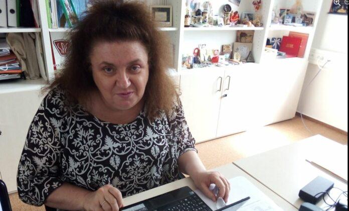 проф. Радостина Александрова ваксини