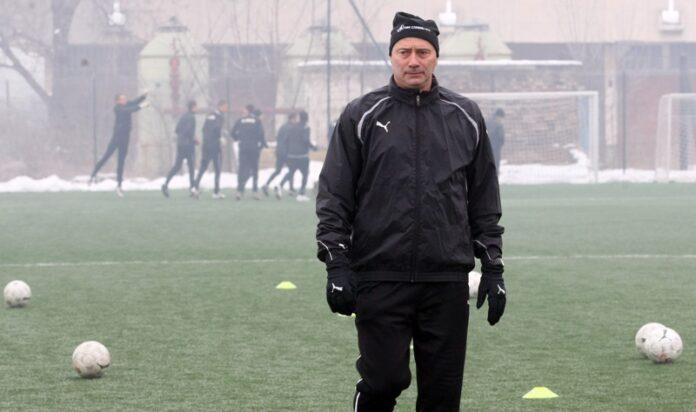 футболни легенди БСП