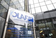 ОЛАФ European Anti-Fraud Office