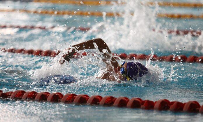плуване допинг