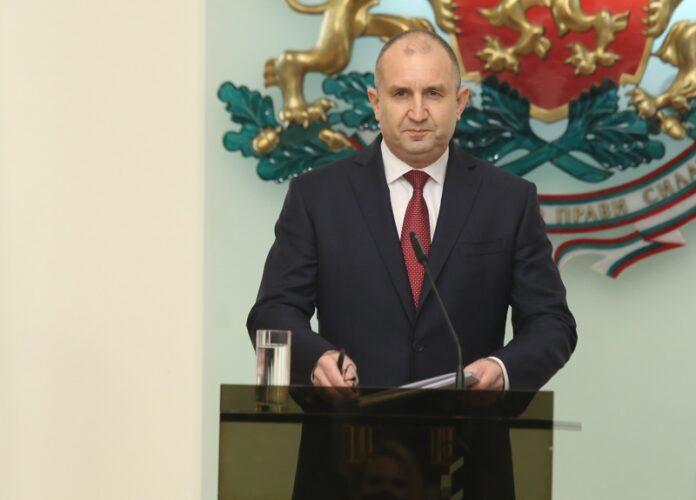 Стефан Янев премиер